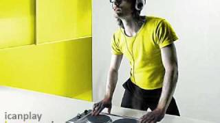 Antoine Clamaran - Gold (Thomas Gold Remix)