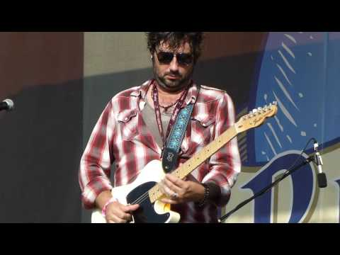 Anthony Rosano & The Conqueroos - Devil's Hand - 6/3/16 Western Maryland Blues Fest