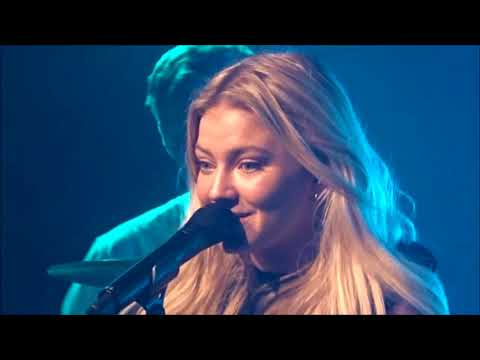 Astrid S, Melkweg 15-10-2017, full show part 1