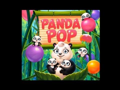panda pop level 1 20 walkthrough complete youtube
