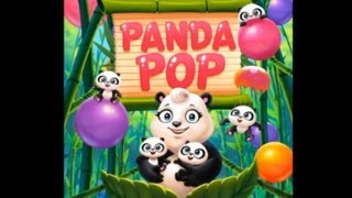 Panda Pop: Level 1-20 Walkthrough (Complete)