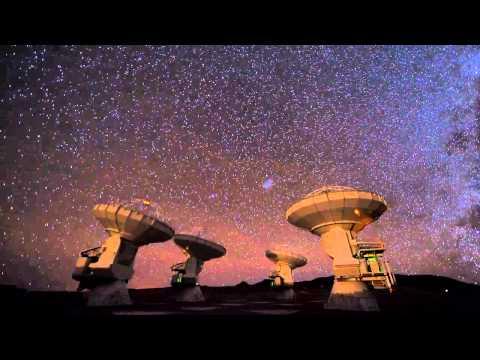 Atemberaubender Zeitraffer - Chilenischer Himmel | Time Lapse Chile