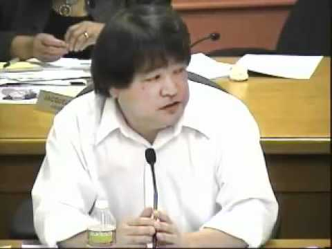 11 16 11 Director Kakishiba Summary of the State Audit