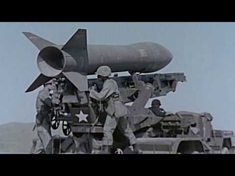The U.S. Heavy Rockets & Missiles of the Vietnam War