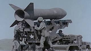 The U.S. Heavy Rockets & Missiles of the Vietnam War