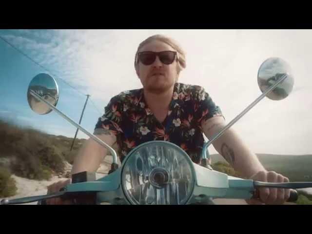 Francois van Coke - Die Skip ft. Laudo Liebenberg (Amptelike Musiek Video)