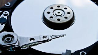Cosa Si Può Fare Con Un Vecchio Hard Disk XD