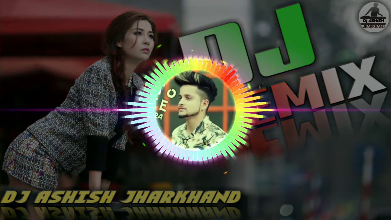 Tumko Apni Main Banalu 💕 Tik Tok Famous Remix Love Mix   Vaaste 2   💘 Dj Ashish Jharkhand