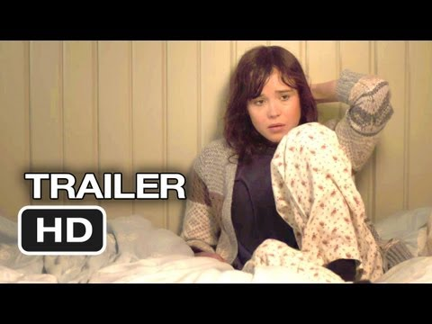 Thumbnail: Touchy Feely Official Trailer #1 (2013) - Ellen Page Movie HD
