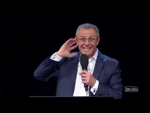На ком претыкаются люди - Проповедь Александра Шевченко
