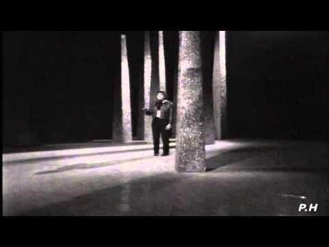 """MIGUEL RÍOS - """"El Río"""" (1968).wmv de YouTube · Alta definición · Duración:  3 minutos 21 segundos  · Más de 13.000 vistas · cargado el 20.08.2012 · cargado por Pedro Hernández"""