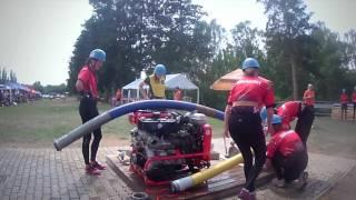 Benešovská hasičská liga - sezona 2015