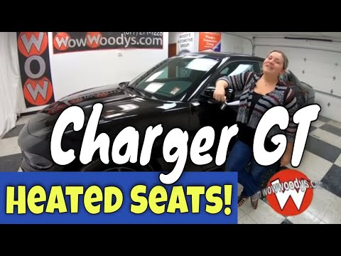 2018 Dodge Charger GT 18JG31 Review | Video Walkaround | Used Cars for Sale at WowWoodys