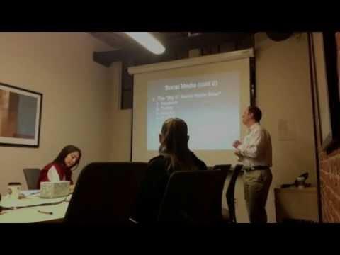 Denver SEO | [Live] The 5 Pillars of Local Business Marketing Online