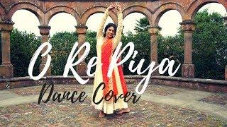 O Re Piya | Aaja Nachle | Rahat Fateh Ali Khan | Dance Cover