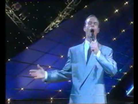 Bernie Wenton - Stars In Their Eyes Final 1991 streaming vf