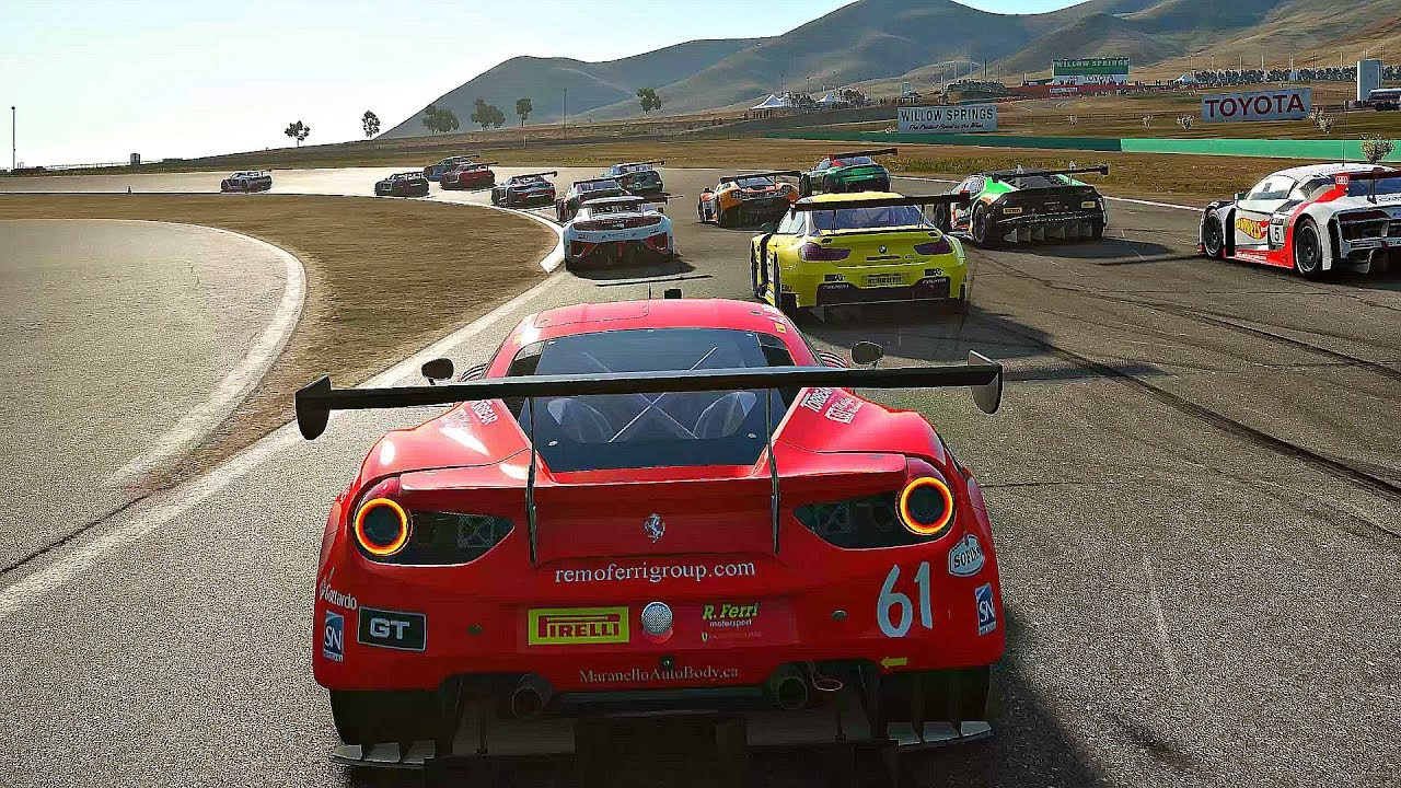 Image result for project cars 2