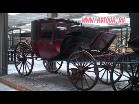 Hungary #2. Budapest Transport Museum Video guide.