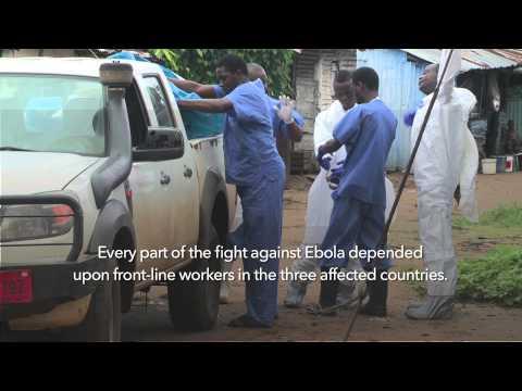 United Nations Ebola Response