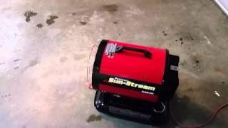 ProTemp / Master Heater Sun-Stream PT-70...
