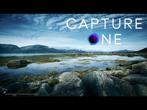 L'Interface de Capture One Pro 20