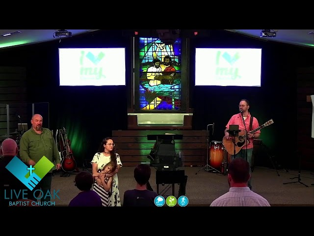 Sunday school live 5/2/21