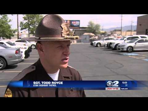 UHP ride along trimmed version