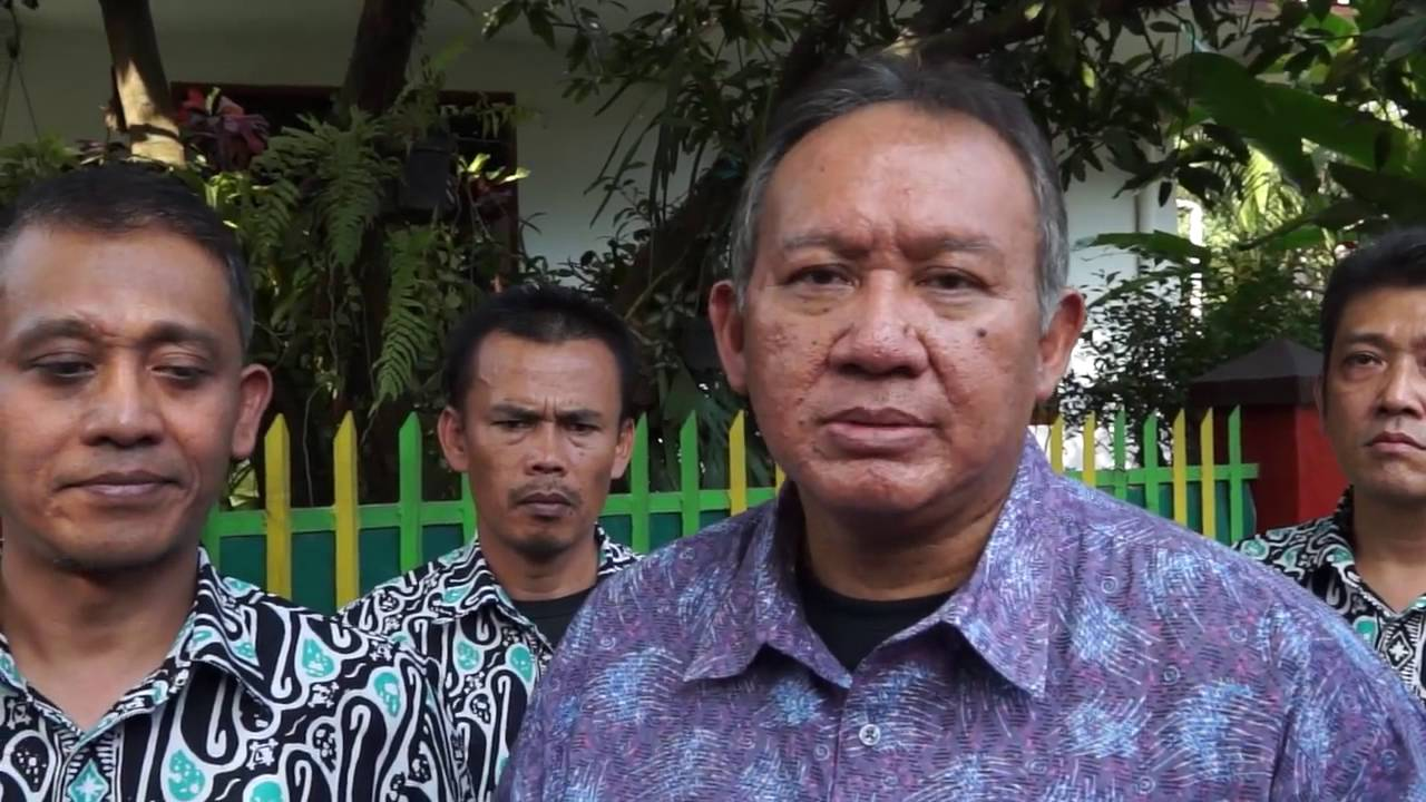 Gatot Tjahyono Yakin Direstui Megawati di Pilwalkot Bandung