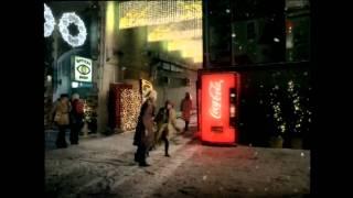 Reclama - Coca-Cola (Vine Craciunul) HD