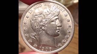 How the Detect Cleaned Coins From Online Auction or Dealer Website Photos