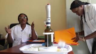 Réduction des risques au Sénégal : le programme méthadone du CEPIAD