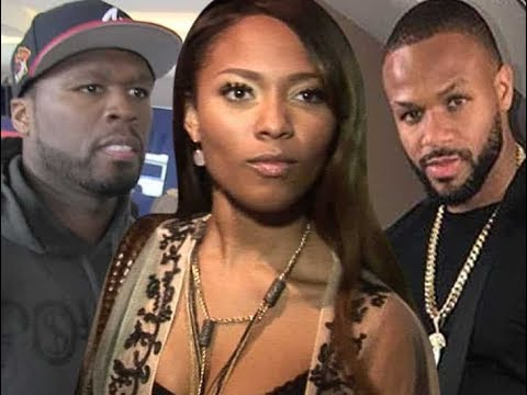 #LHHH Star Teairra Mari Files Suit Against Ex & 50 Cent (made with Spreaker)