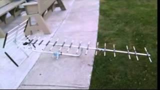 Digiwave ant 2190 uni directional hdtv antenna