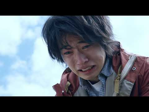 山﨑賢人主演 映画『夏への扉 ーキミのいる未来へー』LiSAの書き下ろし楽曲「サプライズ」が流れる新予告解禁!