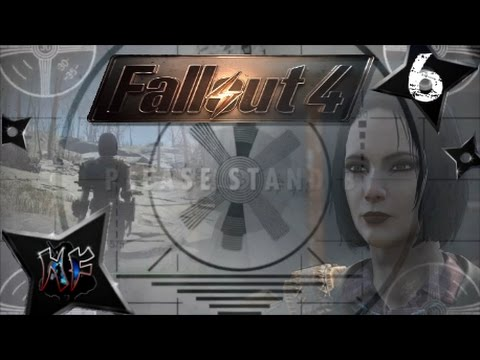 Fallout 4 | Survival Mode | Settlement Building 101 | Let's Play Part 6 PS4
