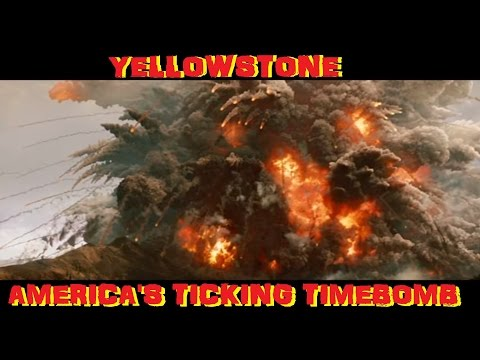 Yellowstone - America's Ticking Timebomb - I.T.D.
