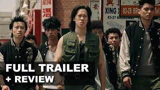 Revenge of the Green Dragons Official Trailer + Trailer Review : Beyond The Trailer
