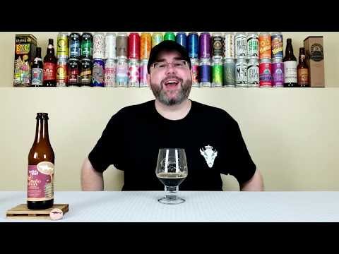 Palo Santo Marron (Wood-Aged Brown Ale) | Dogfish Head Craft Brewery | Beer Review | #473