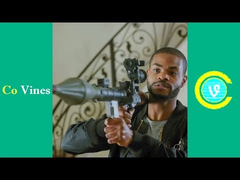 Thumbnail: Try Not to Laugh or Grin Watching Ultimate King Bach Funny Skits Compilation - Co Vines✔