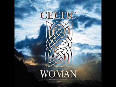 Celtic Woman - She Moved Thru' the Fair