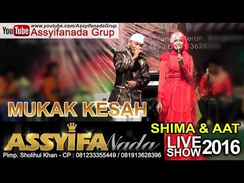 Mukak Kesah - Assyifanada live Sampang Madura - Ani Productions