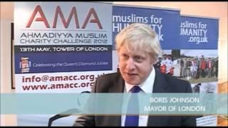 MKA UK activities - 2011/2012 (Part 1)