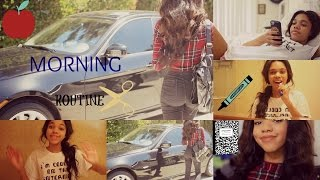 MORNING ROUTINE FOR SCHOOL 2014!!!!!! Thumbnail