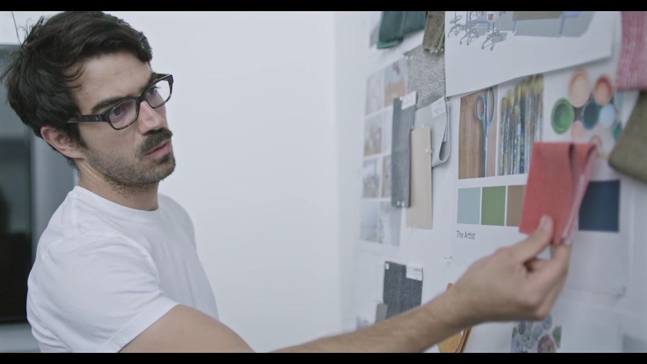 Bivi - design story