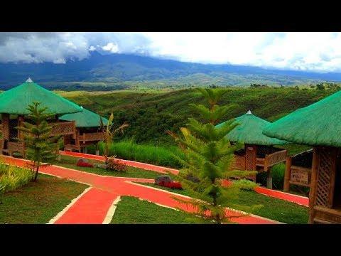 A Short Glimpse To Valencia City Bukidnon/Mountain View College MVC