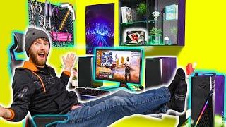 IKEA makes Gaming Furniture??