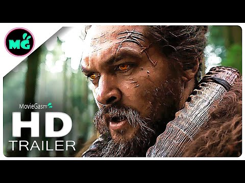 SEE Trailer 2 (2019)