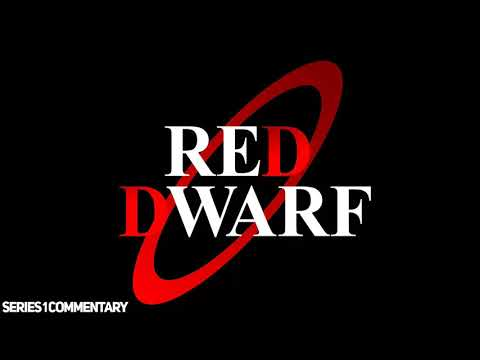 Red Dwarf - S1 Commentary A [couchtripper]