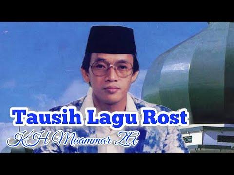 Lagu Rost KH Muammar ZA Dan Santri || Gi-Putv