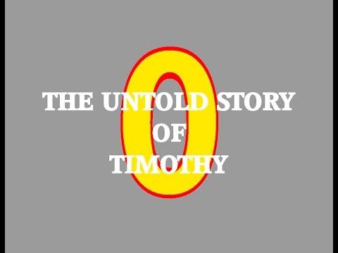 Zero The Untold Story of Timothy thumbnail